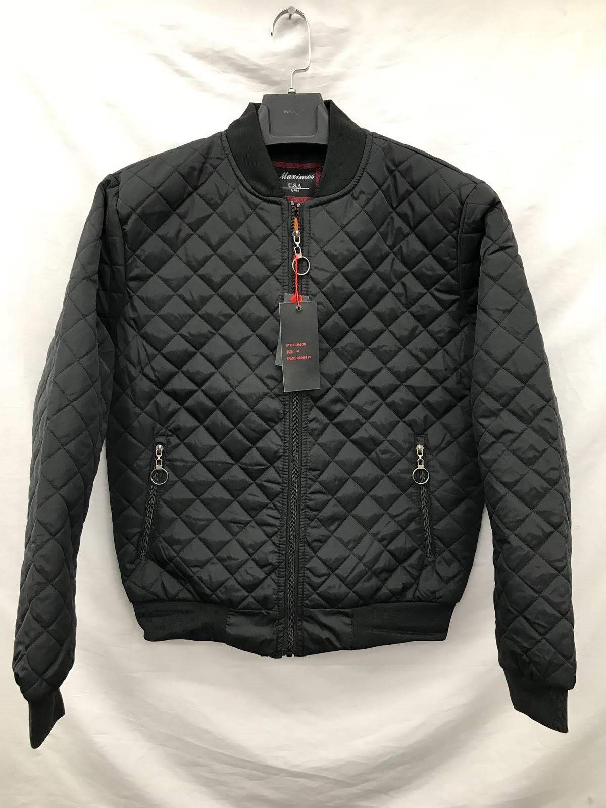 MAXIMOS,JASON JACKET